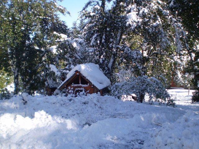 turístico cabaña  en venta ubicado en alto manzano, villa la angostura