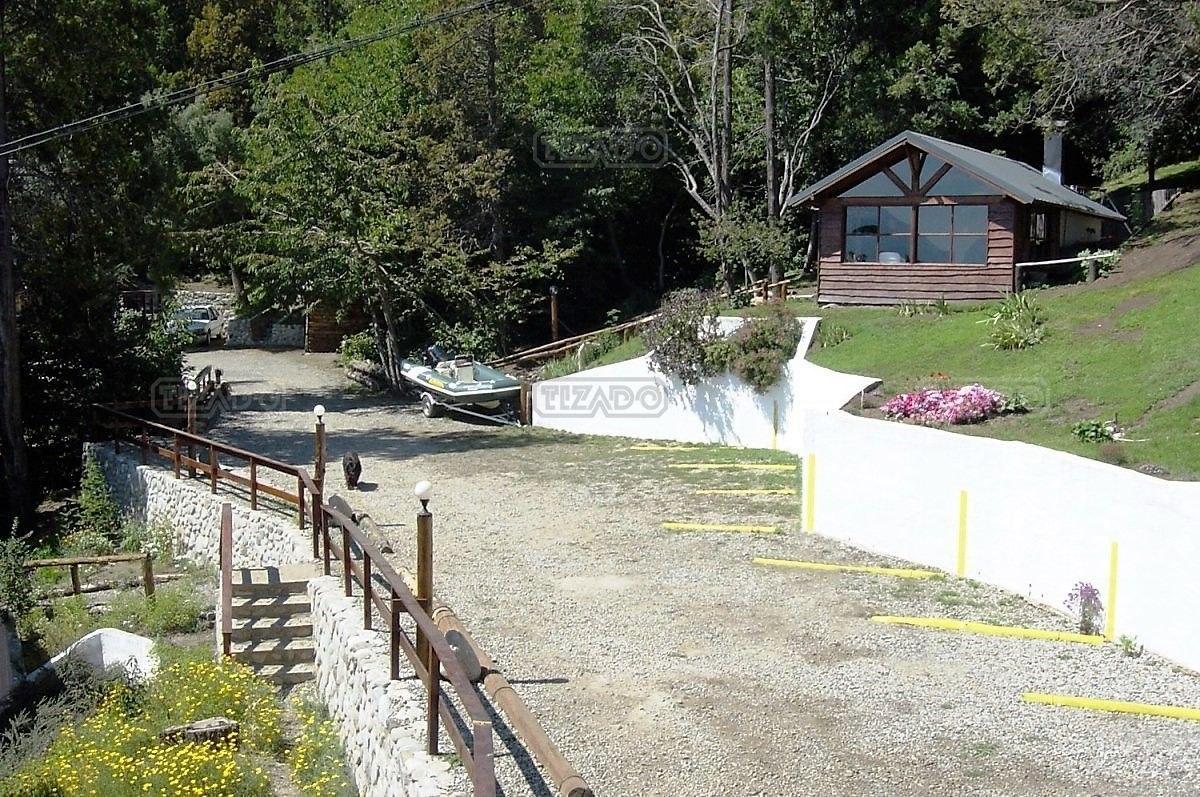 turístico cabaña  en venta ubicado en las vertientes, bariloche
