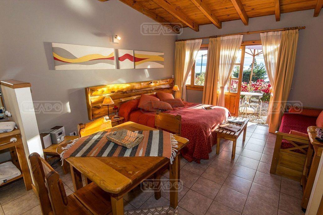 turístico cabaña  en venta ubicado en melipal i, bariloche