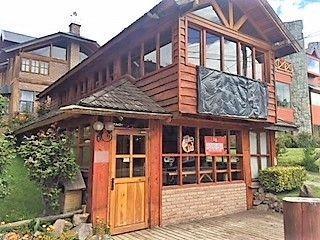 turístico cabaña  en venta ubicado en pinar del lago, bariloche