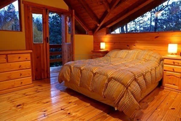 turístico cabaña  en venta ubicado en villa arelauquen, bariloche
