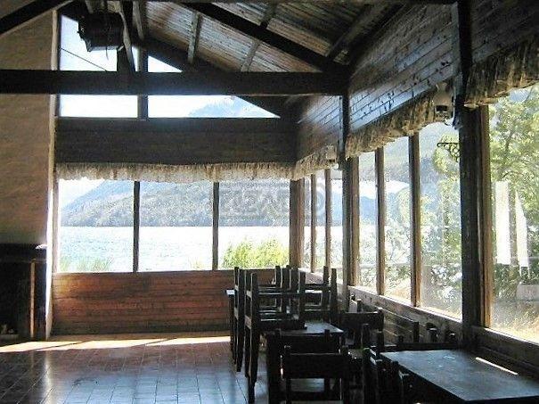 turístico  en venta ubicado en lago gutiérrez, bariloche