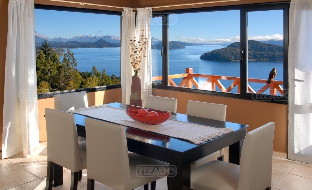 turístico hotel  en venta ubicado en pinar de festa, bariloche