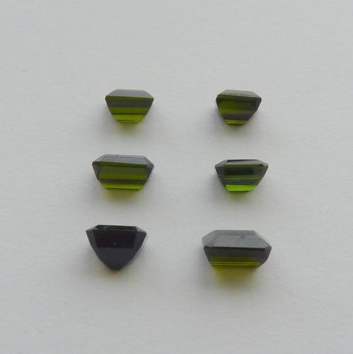turmalina natural pedra preciosa preço de 6 gemas 3089