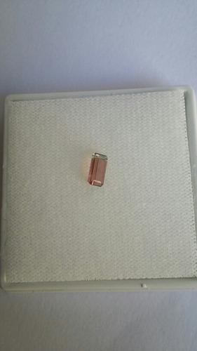turmalina rosa bicolor garantia 100% original e natural
