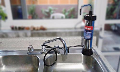 turmix purificador de agua autoinstalable con envío