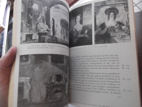turner by graham reynolds 176 plates en ingles ilustrado