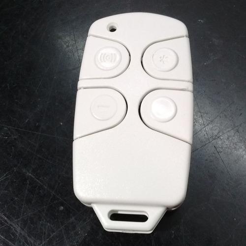 turnero led caja y turno con 2 controles llavero inalambrico rf