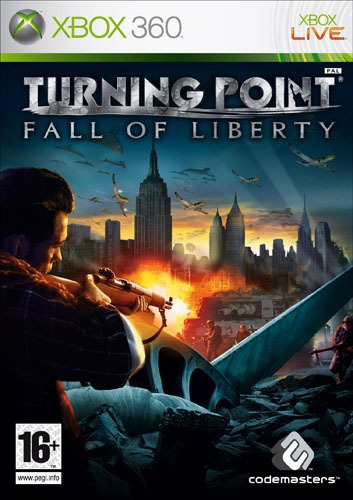 turning point xbox 360