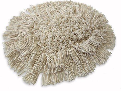 turquia creek essentials 10 x 65 cuña polvo fregona para us