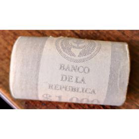 Turro Monedas 50 Pesos 1953, Original Del Banco, Monedas Unc