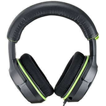 turtle beach - ear force xo cuatro sigilo gaming headset -
