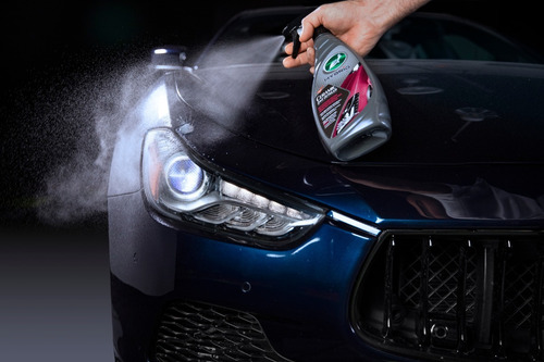 turtle wax hybrid solutions ceramic 3 in 1 detailer 946 ml
