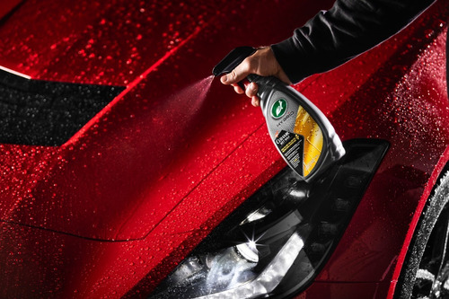 turtle wax hybrid solutions ceramic wet wax 768 ml