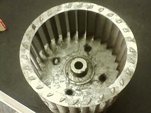 turvinas para aires acondicionado tipo fancoil de 4 tonelsds