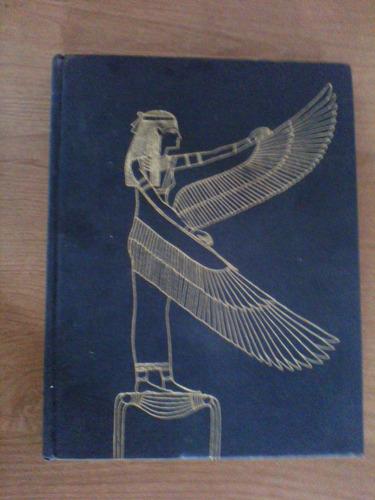 tutankhamun his tomb and its treasures usado arte egipcio