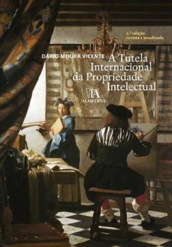 tutela internacional da propriedade intelectual
