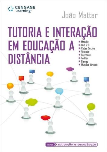 tutoria e interacao em educacao a distancia