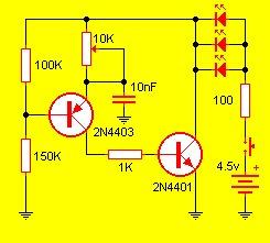 tutoría y trabajos sobre circuitos eléctricos