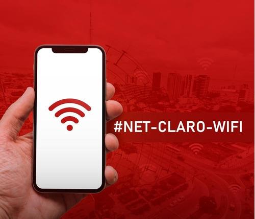 tutorial: como acessar a #net-claro-wifi? acesso de 3 meses.
