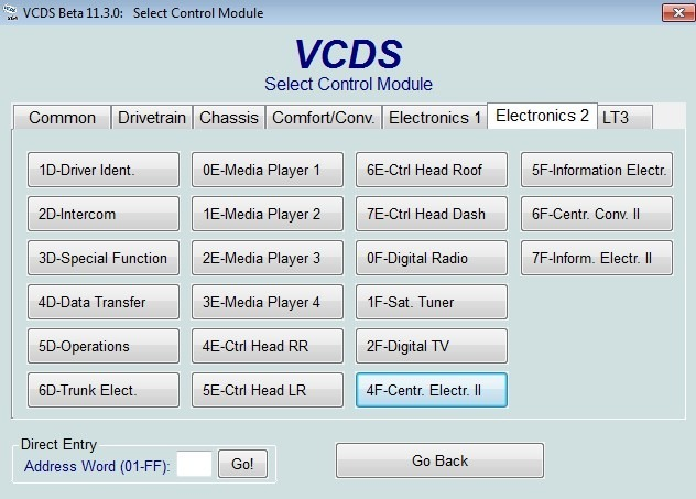 Tutorial, Manual, Vcds, Virtus, Jetta, Golf, Polo, Audi, Up