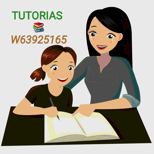 tutorias individuales o grupales