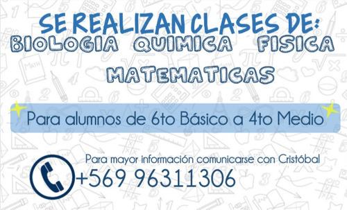 tutorias online