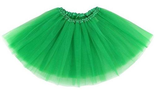 tutu adultos grande falda ballet disfraz 8 colores mnr