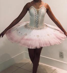 642f004ef4 Tutu Bandeja Tutu Prato Tutu Panqueca Ballet Fantasia - Calçados ...