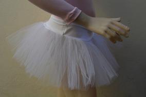 0fb9377dd Jowy Queen Tutu De Tul Para Danzas Para Niñas - Ropa y Accesorios en ...