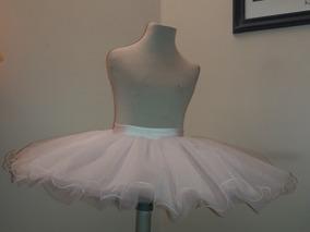 2b6a40ec1 Tutu Danza Clasica Para Niñas Y Adultas