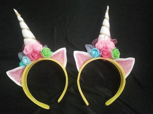 tutu remera vincha unicornio pestaña disfraz cotillon