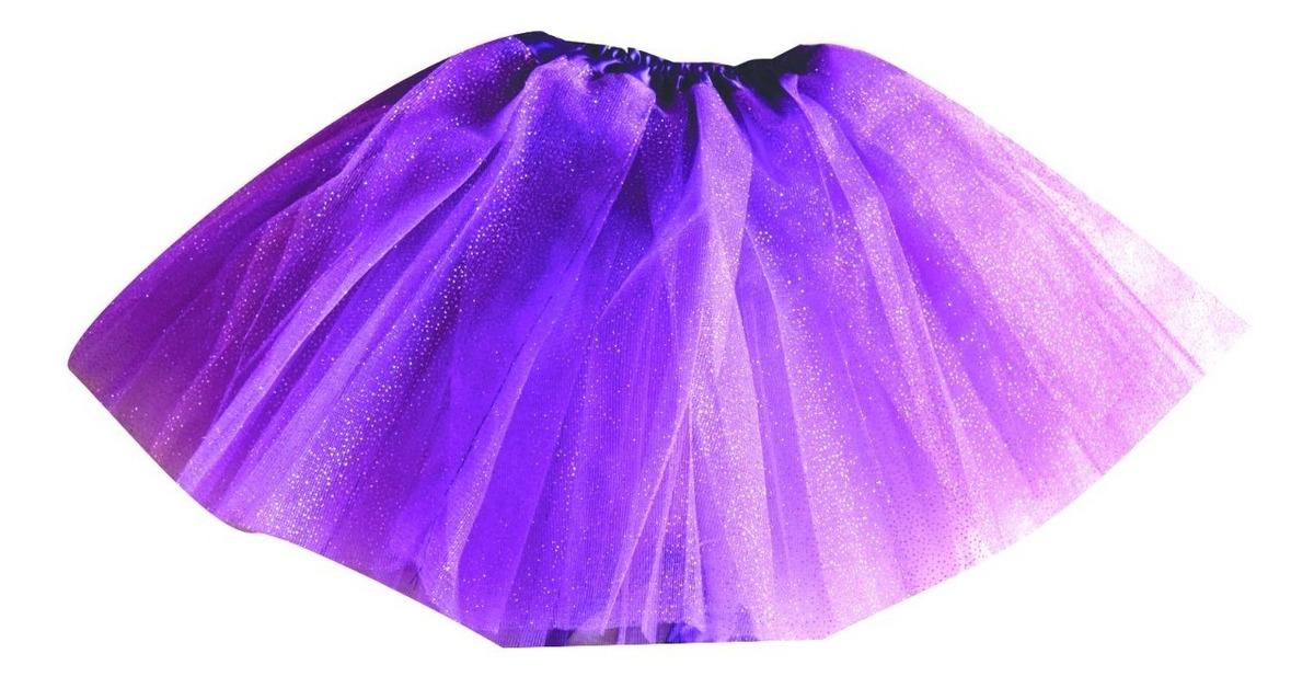 6c4e53c82 Tutu Tul Ballet Con Caderin Todos Los Colores Soko