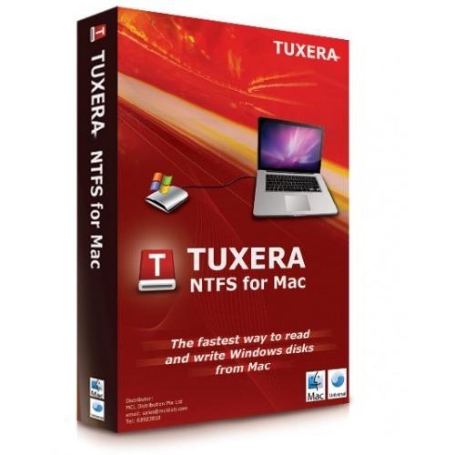 Tuxera Ntfs 2018 Para Mac Os Suporte Total