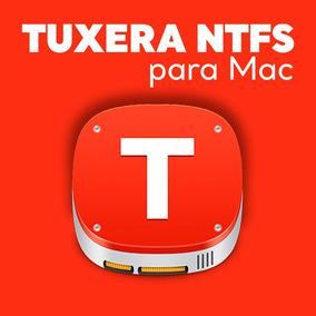 Tuxera Ntfs - Para Mac