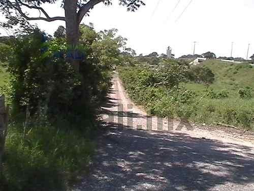 tuxpan ver terrenos en venta, 15 has. en zona industrial. terreno de 150,000 m², se encuentra ubicado en la carretera a cazones por los kilómetros, en el entronque con la autopista a la zona industri