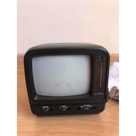 Tv 10 Polegadas Mini Tv Alaron Tv 630 Ba