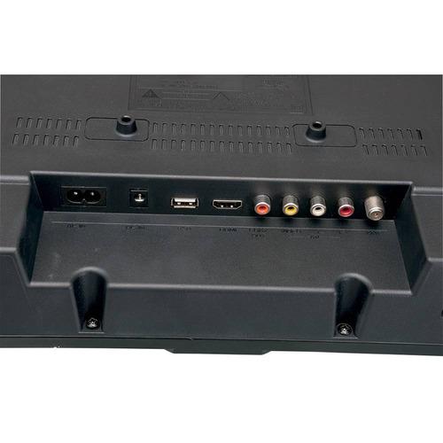 tv 20 polegas led philco hd conversor digital ptv20 hdmi usb