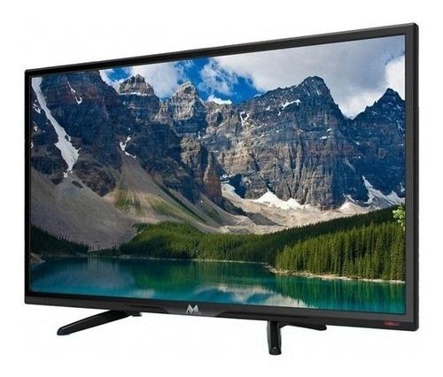 tv 24 polegadas mtek led - mk24cn2- led digital / vga - hdmi