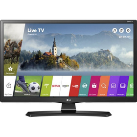 Tv 28 Pulgadas Lg Smartv Hd Led 28mt49s
