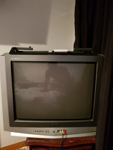 tv 29  panasonic panablack
