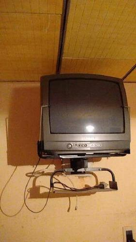 tv 29 pulgadas philips  con soporte