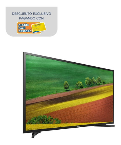 tv 32  80cm led samsung 32j4290 hd smart tv