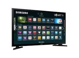 tv 32'' led samsung un32j4300 smart