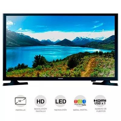 tv 32 sansung led conversor digital usb hdmi aproveite