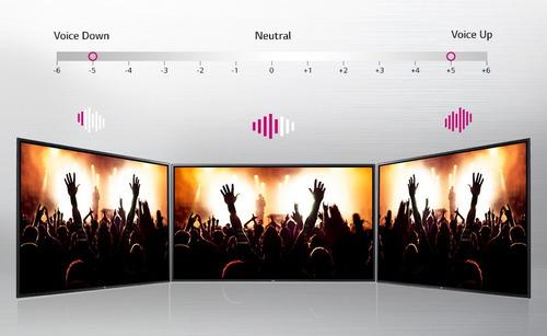 tv 32 smart lg 32lh570d  hd - internet - nueva