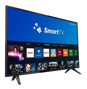 tv 32p philips led smart wifi hd usb hdmi - 32phg5813