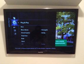 69feb5ef2f8 Tv 40 Lcd Samsung Ln40d550k7gxzd Full Hd C  Entradas Hdmi ...