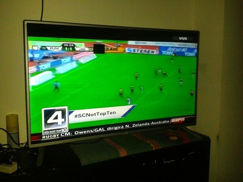 tv 42 smart lg full hd  ..lf 5850