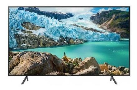tv 43'' 108cm samsung 43ru7100 4k uhd smart tv